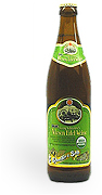 Schneider Organic Weisse Beer 500ml. Bottle