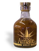 Amante Anejo Tequila