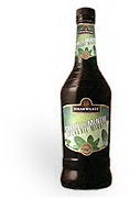Hiram Walker Green Cr�me de Menthe 1L