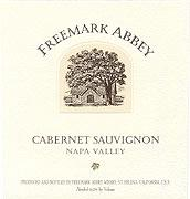Freemark Abbey Cabernet Sauvignon Napa Valley 2010