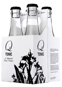 Q Tonic 187ml 4 pack