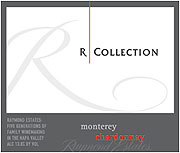 Raymond Estates R Collection Chardonnay 2009
