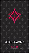 Red Diamond Merlot 2010