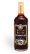 Samuel Smith Nut Brown Ale 550ml.