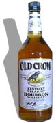 Old Crow Bourbon 1.0L