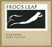 Frogs Leap Zinfandel 2009