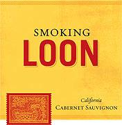 Smoking Loon Cabernet Sauvignon 2013
