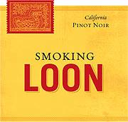 Smoking Loon Pinot Noir 2012