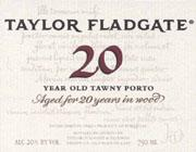 Taylor Fladgate Tawny Port 20 Year Old
