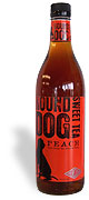 Hound Dog Peach Sweet Tea Vodka