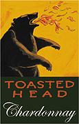 Toasted Head Chardonnay 2010