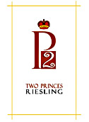 Two Princes Reisling 2009