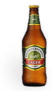 Coopers Lager 12oz.