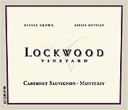 Lockwood Winery Cabernet Sauvignon Estate 2005