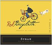 Red Bicyclette Syrah