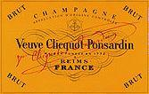Veuve Clicquot Yellow Label Brut Champagne 3.0L.