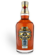 Chivas Regal Scotch 25 year Old