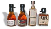Small Batch Bourbon Sampler 50ml. ~