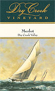 Dry Creek Vineyards Merlot Sonoma County 2007