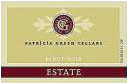 Patricia Green Cellars Pinot Noir Estate 2011