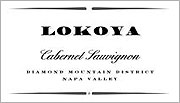 Lokoya Cabernet Sauvignon Diamond Mountain 2008