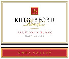 Rutherford Ranch Sauvignon Blanc 2010