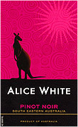 Alice White Pinot Noir