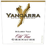 Yangarra Estate Grenache 2012