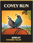Covey Run Merlot