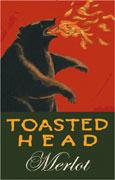 Toasted Head Merlot 2006