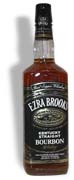 Ezra Brooks Black Label Bourbon 1.0L