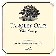 Tangley Oaks Chardonay 2010