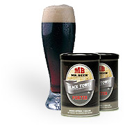Mr Beer Black Tower Porter Refill
