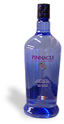 Pinnacle Vodka Grape Flavor 1.75L