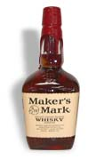 Makers Mark Bourbon 1.0L