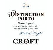 Croft Distiction Port