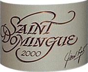 Chateau St. Dominique 2000