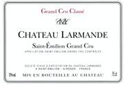 Chateau Larmande 2000