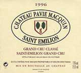 Chateau Pavie Macquin 2003