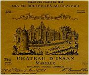 Chateau Issan 1.5Liter 2003