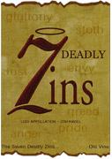 7 Deadly Zins 2010