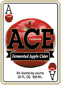 Ace Apple Cider 6-pack