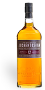 Auchentoshan Single Malt Scotch 12 year Old