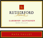 Rutherford Ranch Cabernet Sauvignon 2011
