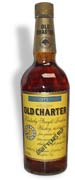 Old Charter 8yr Bourbon 1.0L