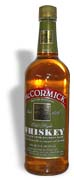 McCormick Old Style Bourbon 1.0L