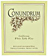 Caymus Conundrum 2011