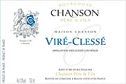 Chanson Vire Clesse 2012