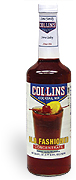 Collins Brothers Old Fashioned Mix