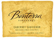 Bonterra Organically Grown Cabernet Sauvignon